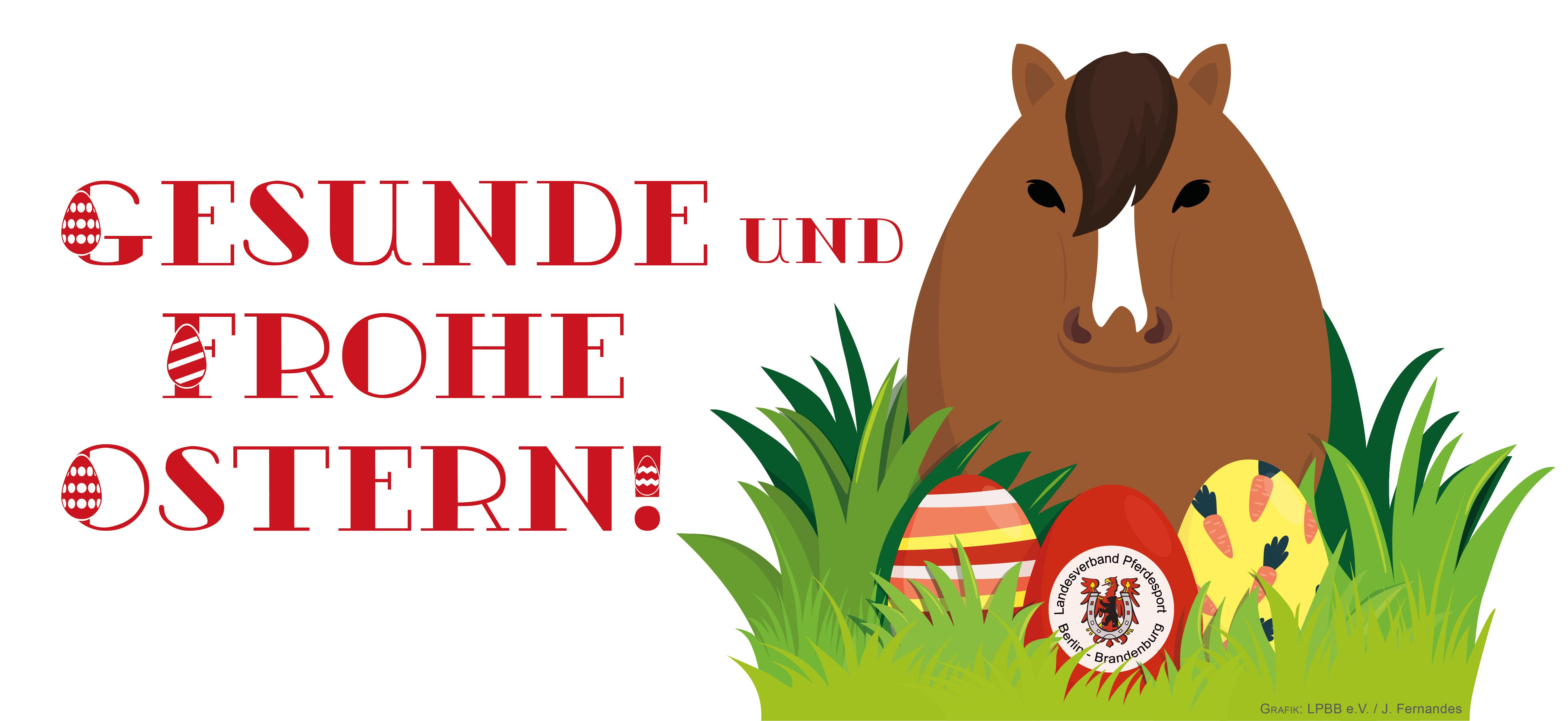 Nachrichtenarchiv Landesverband Pferdesport Berlin Brandenburg E V